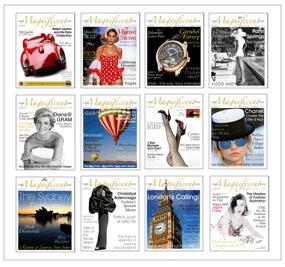 TML 'Classic' Editions