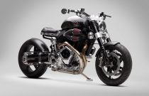 The sexiest motorcycle. Ever.