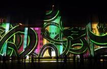 Sydney's Vivid does the Light Fantastic