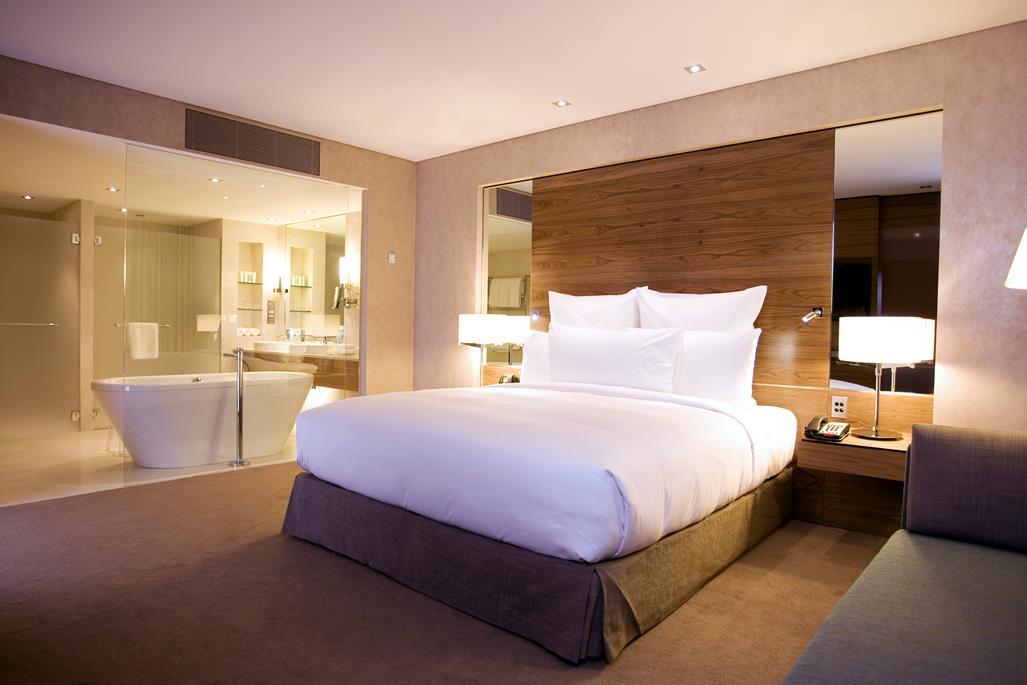 Hilton Brisbane Suite This Magnificent Life