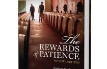 The Rewards of Patience – Penfolds