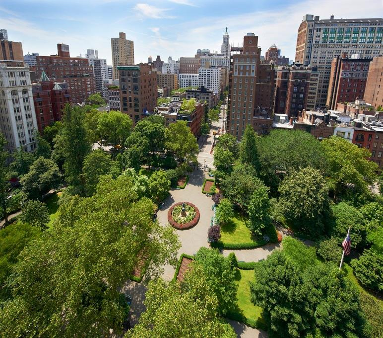 Gramercy Park Hotel This Magnificent Life