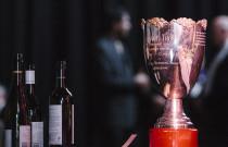 Australia's oldest wine show