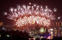 SYDNEY – New Year's Eve Capital of the World