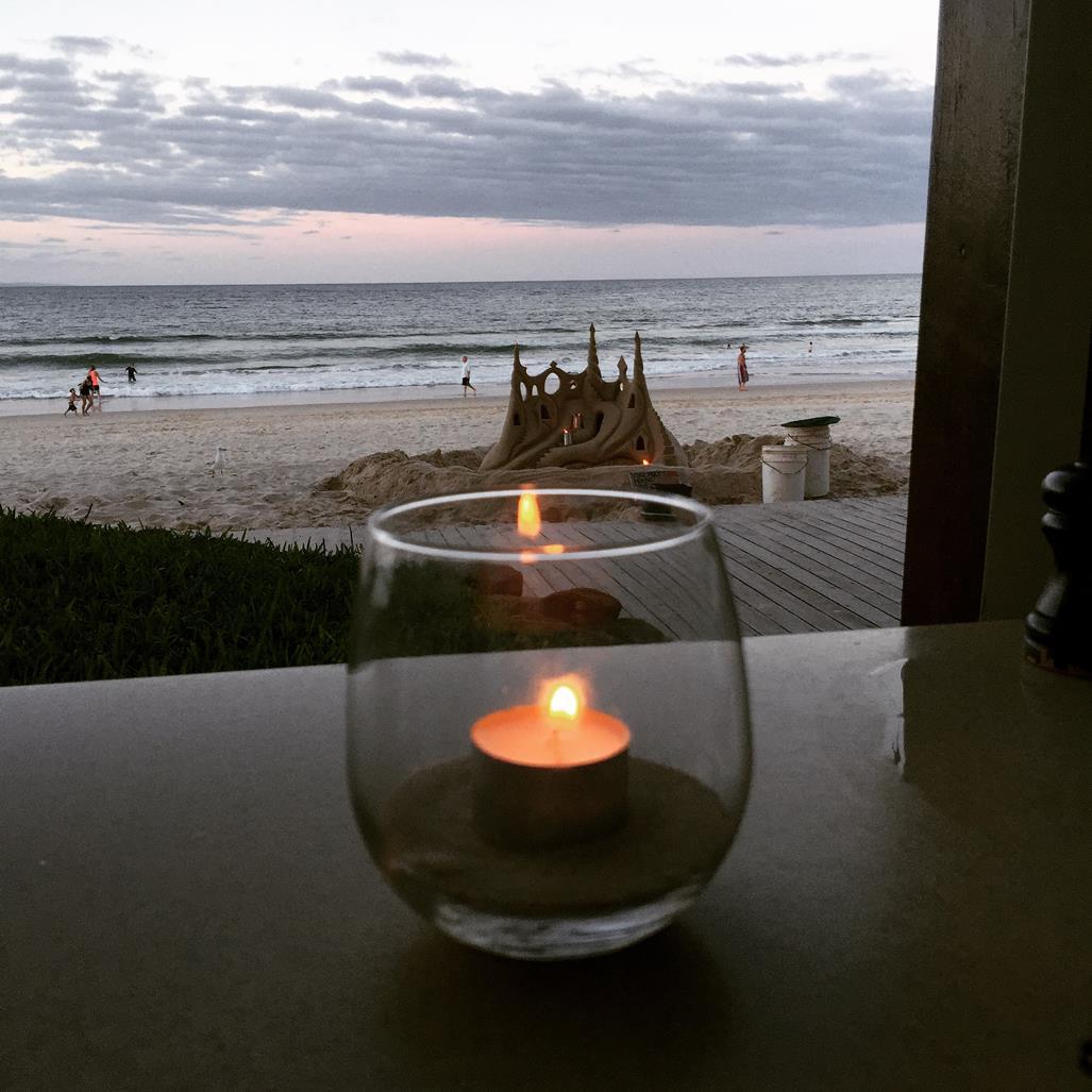 Berardos Noosa candle