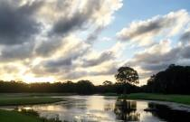Serenity Now: Noosa Springs Golf Resort and Spa