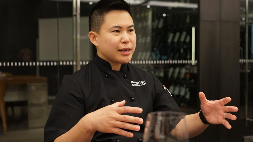 Dating a chef in Brisbane