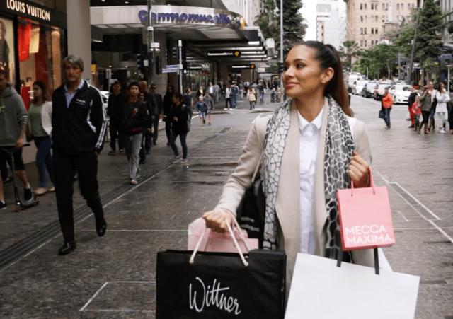 Hilton Brisbane's Sin#3