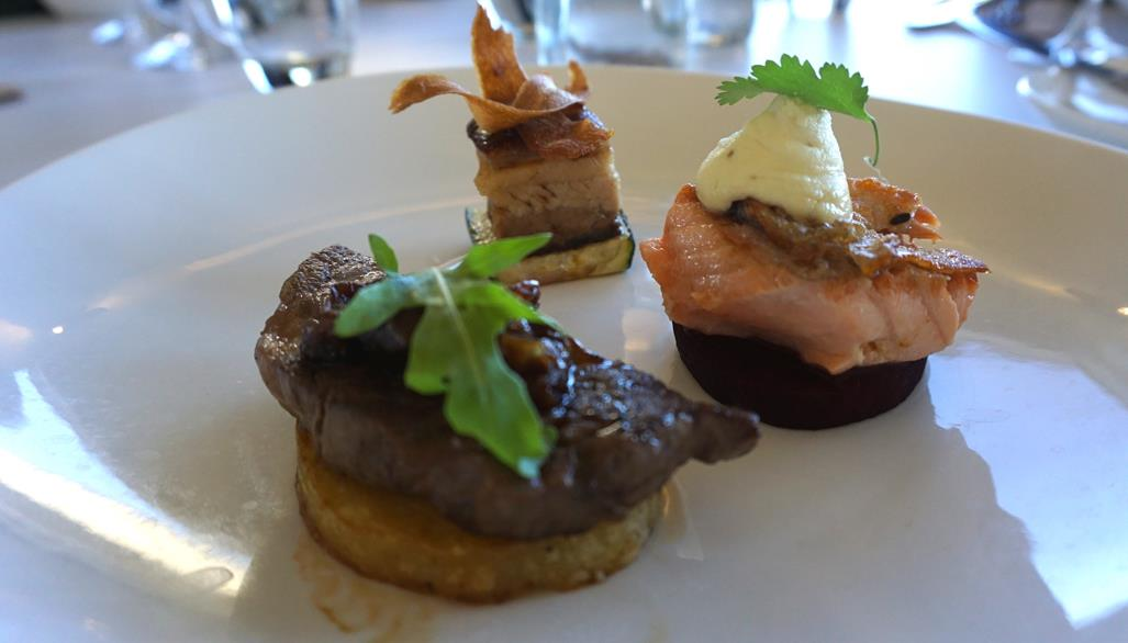 Cape Kitchen Phillip Island Lunch Menu