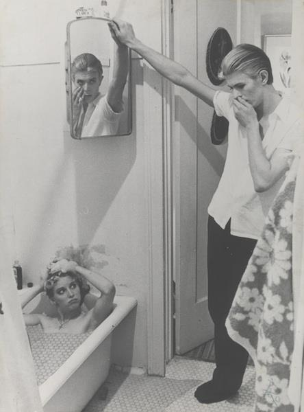 David Bowie Is This Magnificent Life
