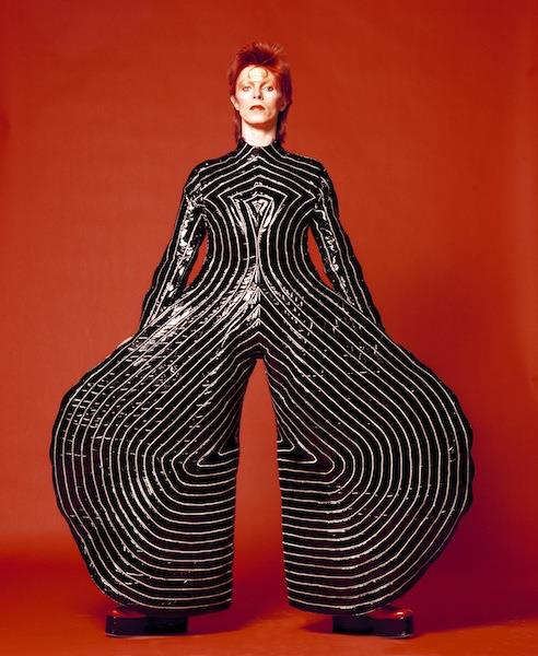 David Bowie Is This Magnficent Life More & More