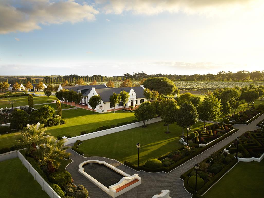 Voyager Estate This Magnificent Life