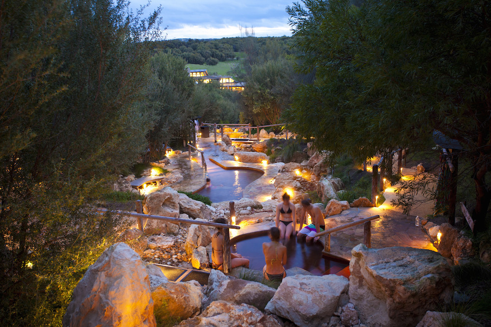 Peninsula Hot Springs This Magnificent Life