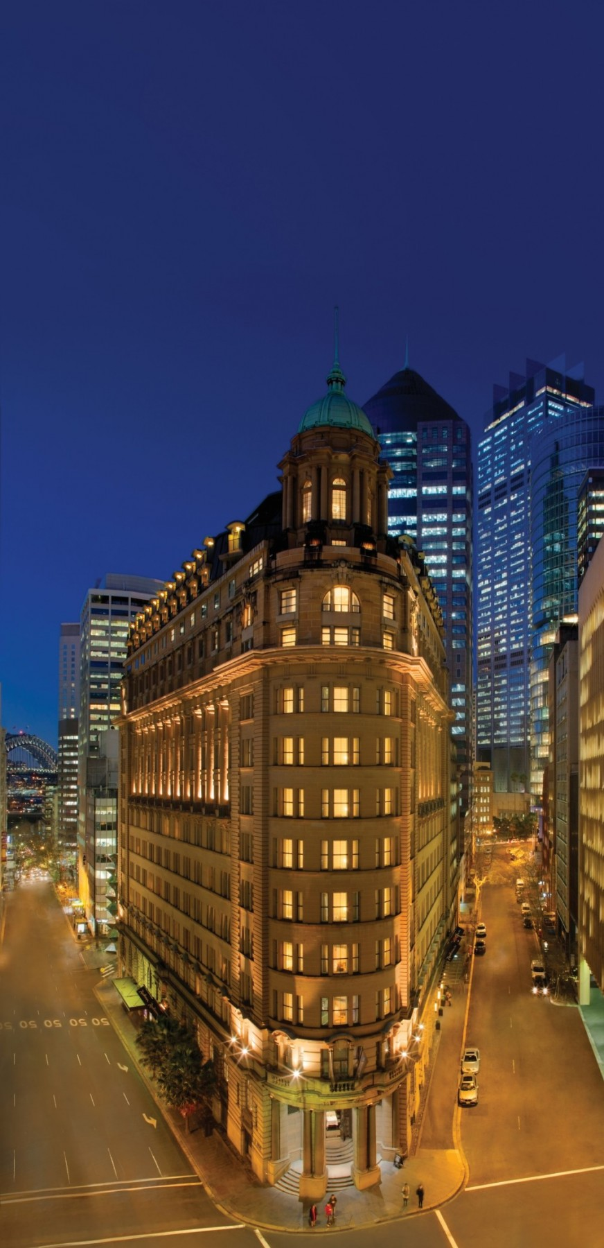 Radisson Blu Hotel Sydney - This Magnificent Life