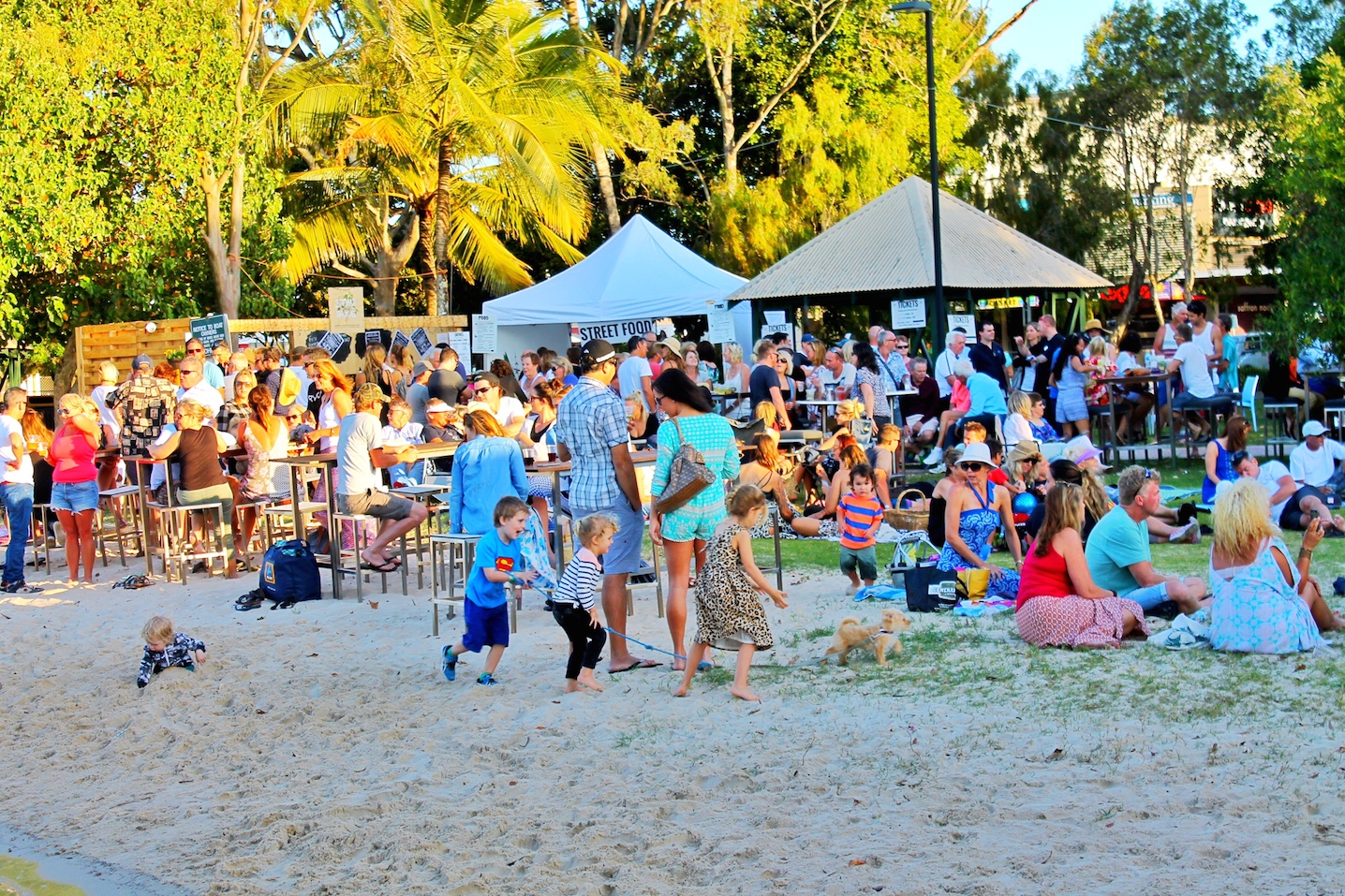 This Magnificent Life Noosa Food and Wine 2016.