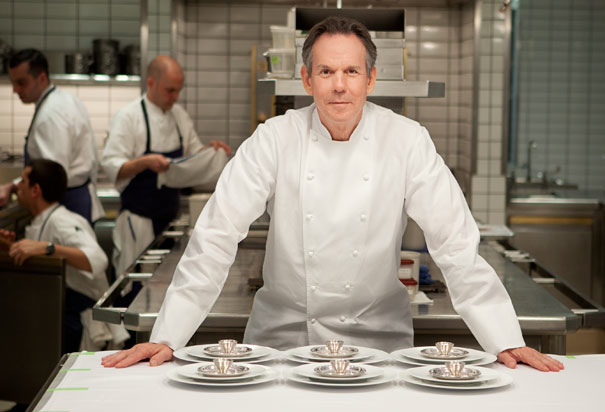Seabourn Cruises This Magnificent Life Thomas Keller