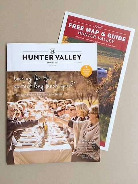 Hunter Valley This Magnificent Life