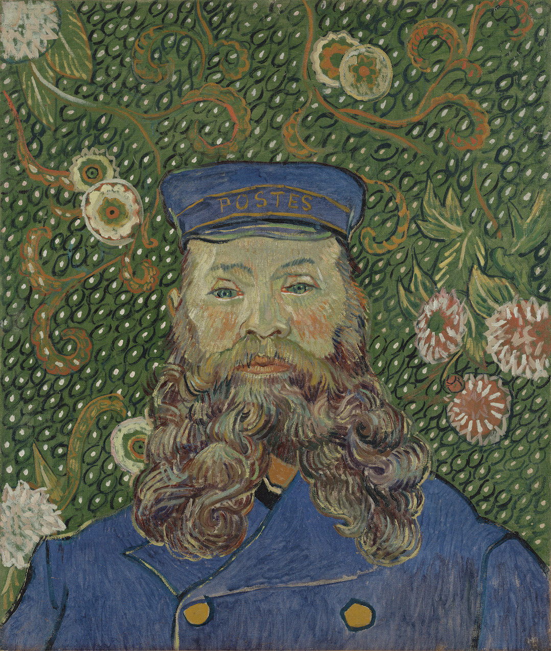 Van Gogh Masterworks from Moma This Magnficent Life