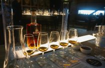Blend Your Own Bundaberg Rum