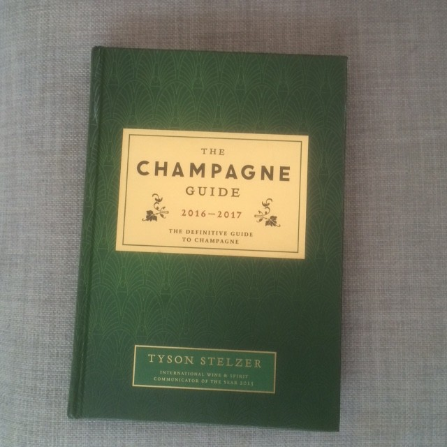 Taste Champagne This Magnificent Life