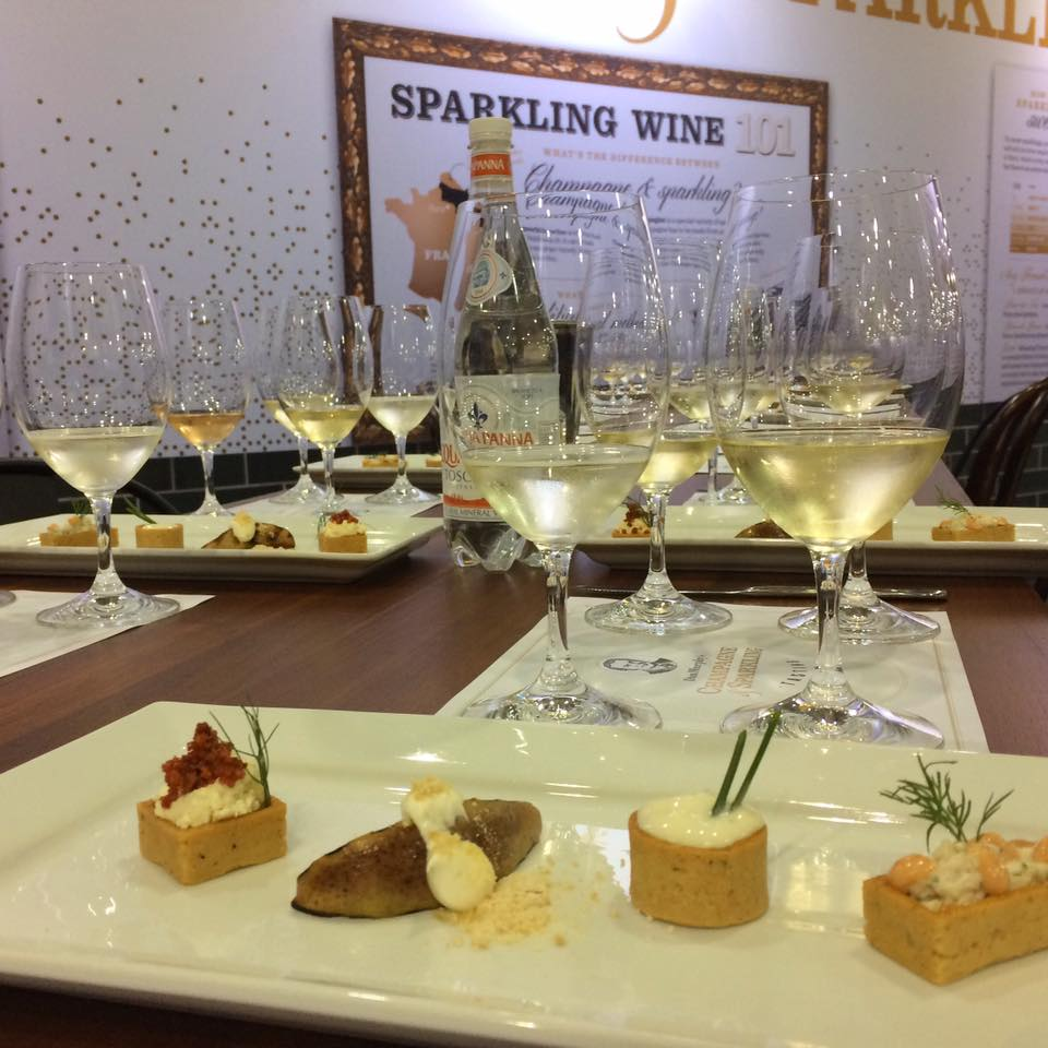 Good Food and Wine Show this Magnificent Life