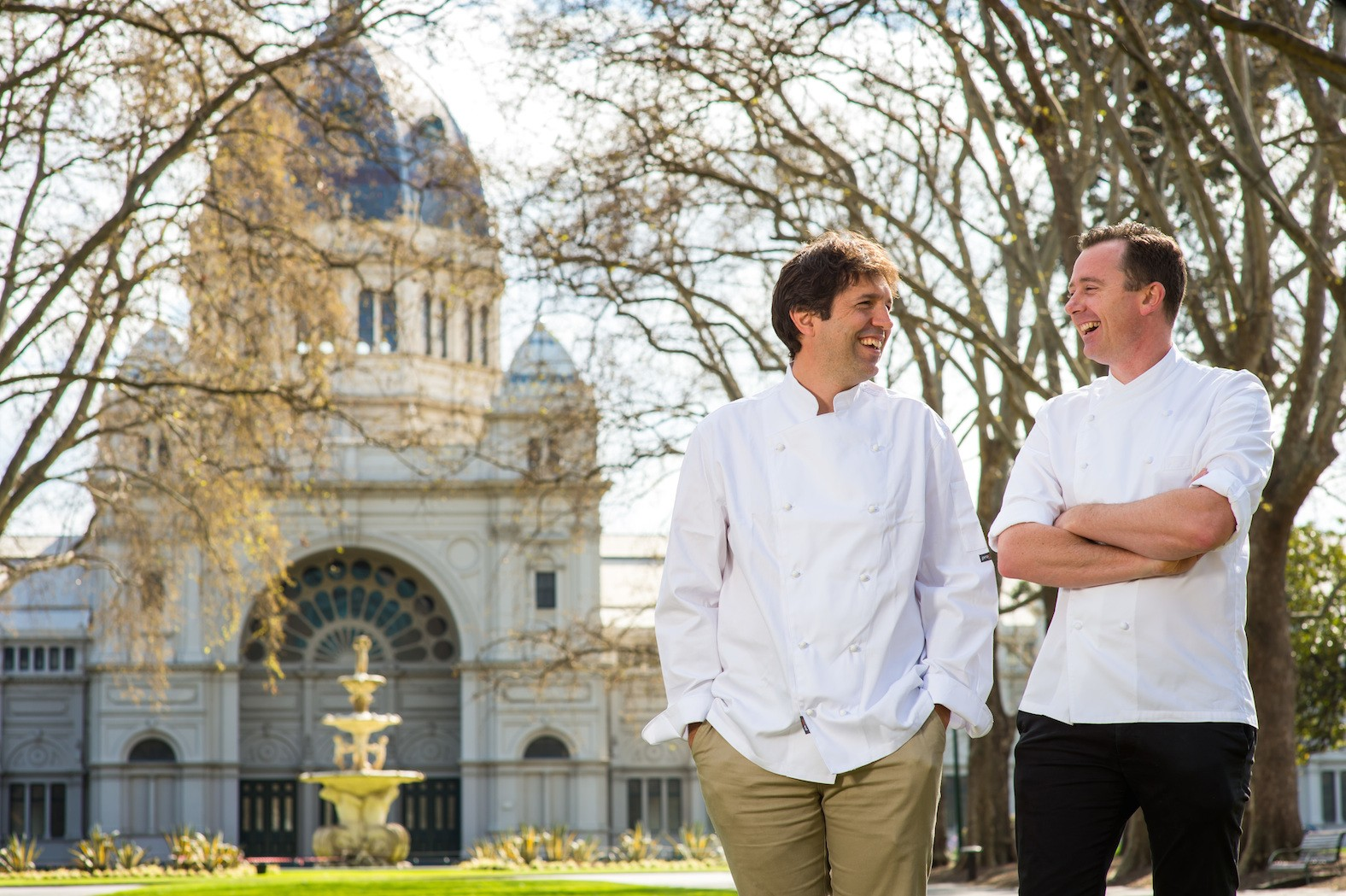 The World's 50 Best Restaurant Awards Travel This Magnificent Life