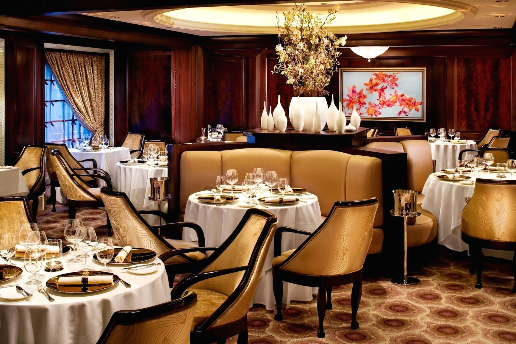 Celebrity Cruises This Magnficent Life