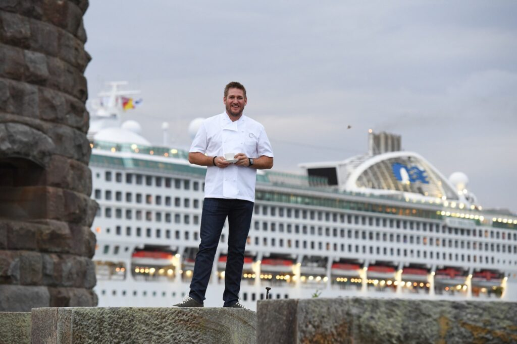Travel SHARE by Curtis Stone This Magnificent Life
