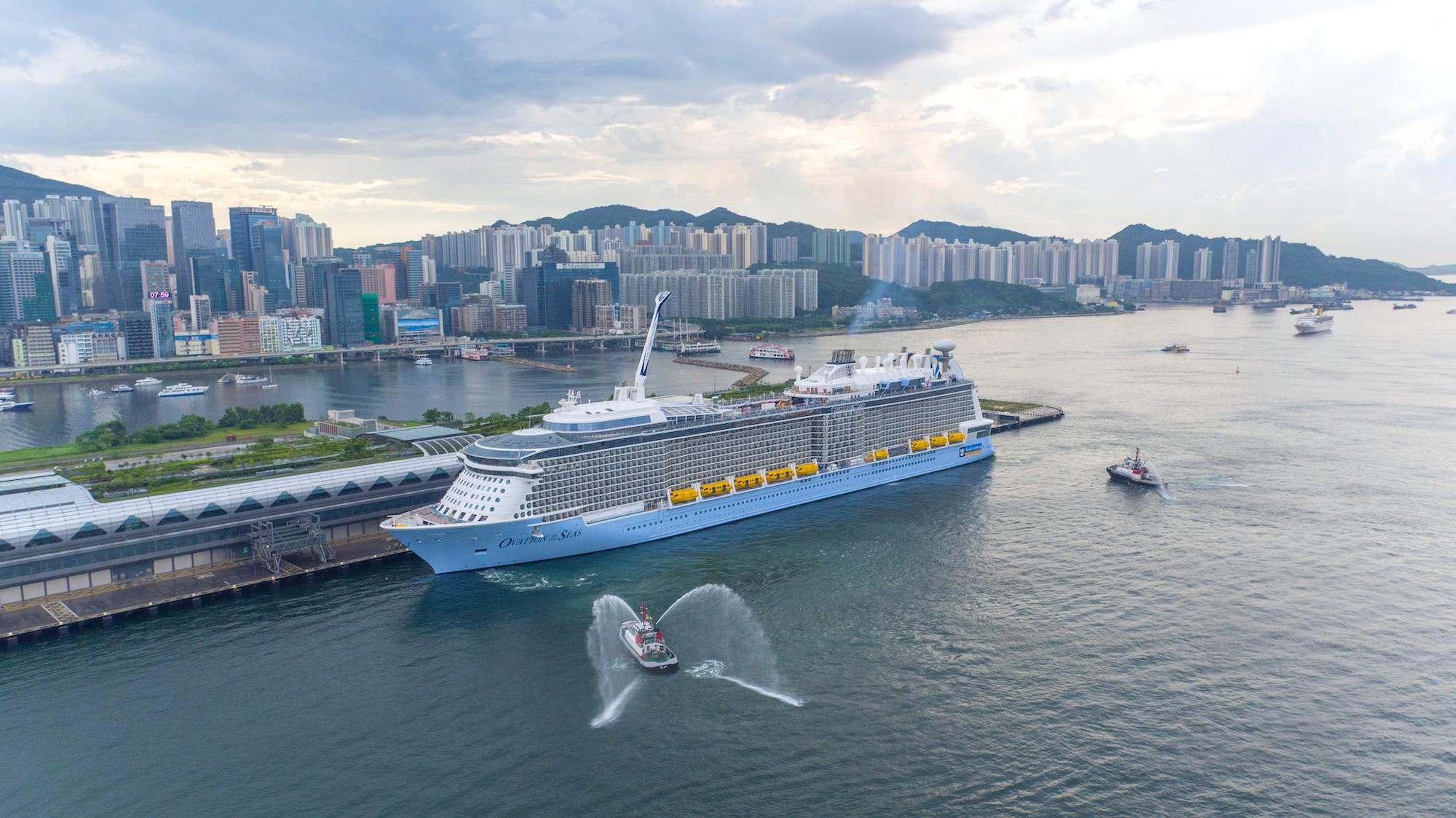 Royal Caribbean Cruises This Magnificent Life