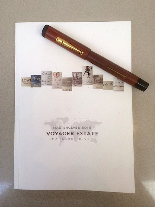 Voyager Estate Masterclass