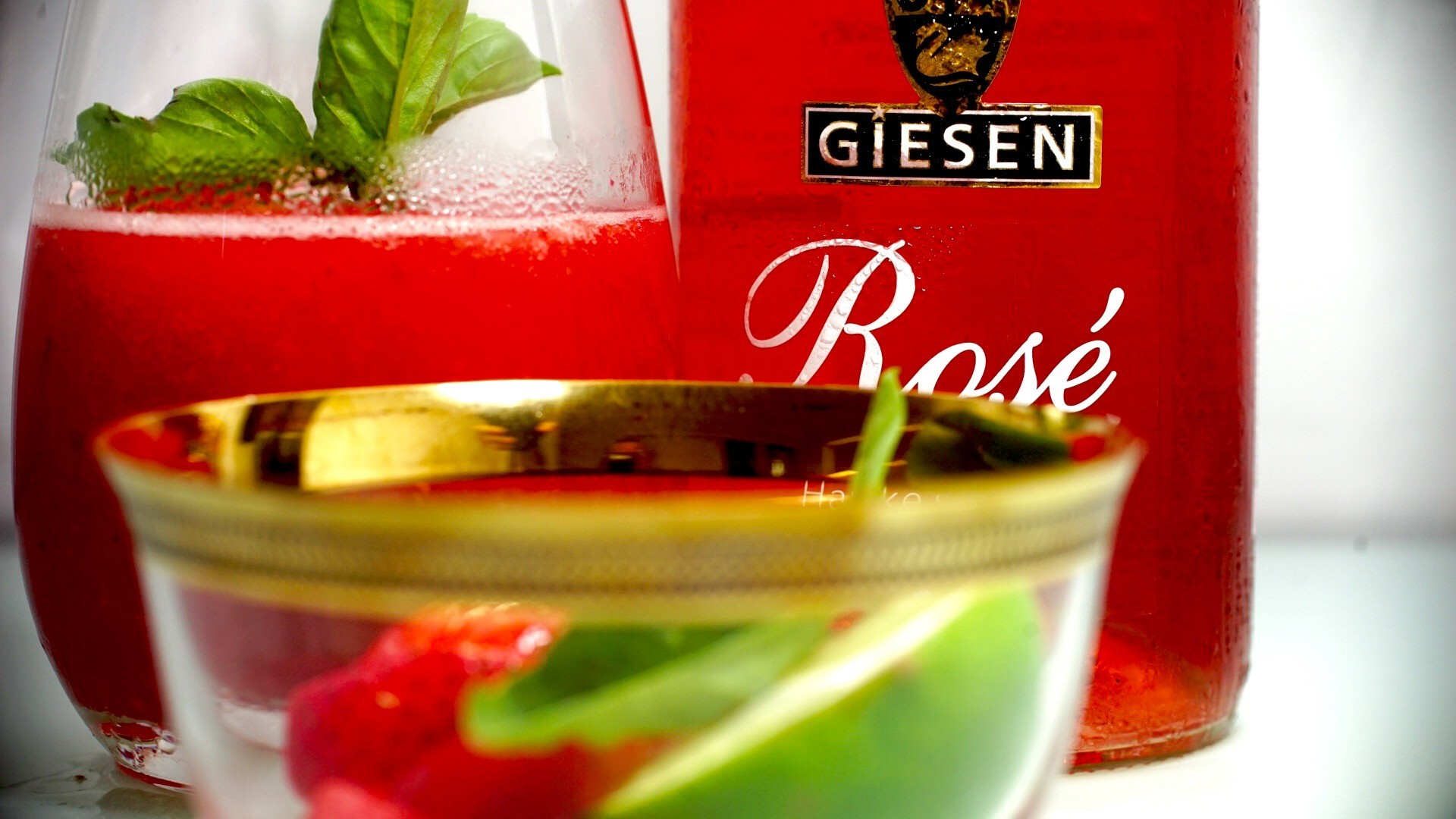 Frosé This Magnificent Life