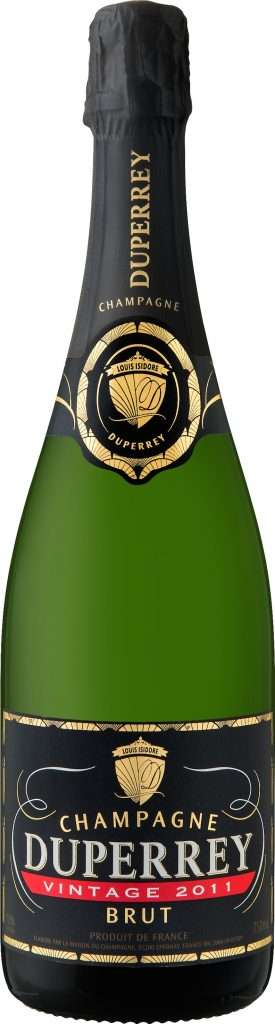 Wines Champagne Duperrey Vintage Brut 2011 This Magnificent Life