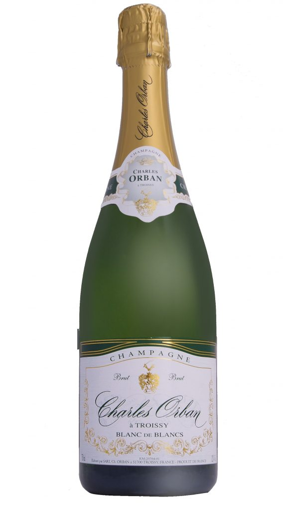Charles Orban Blanc de Blancs Wines This Magnificent Life