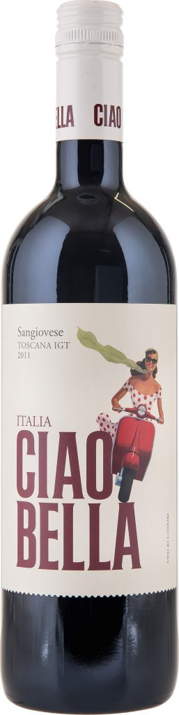Wines This Magnificent Life Sangiovese