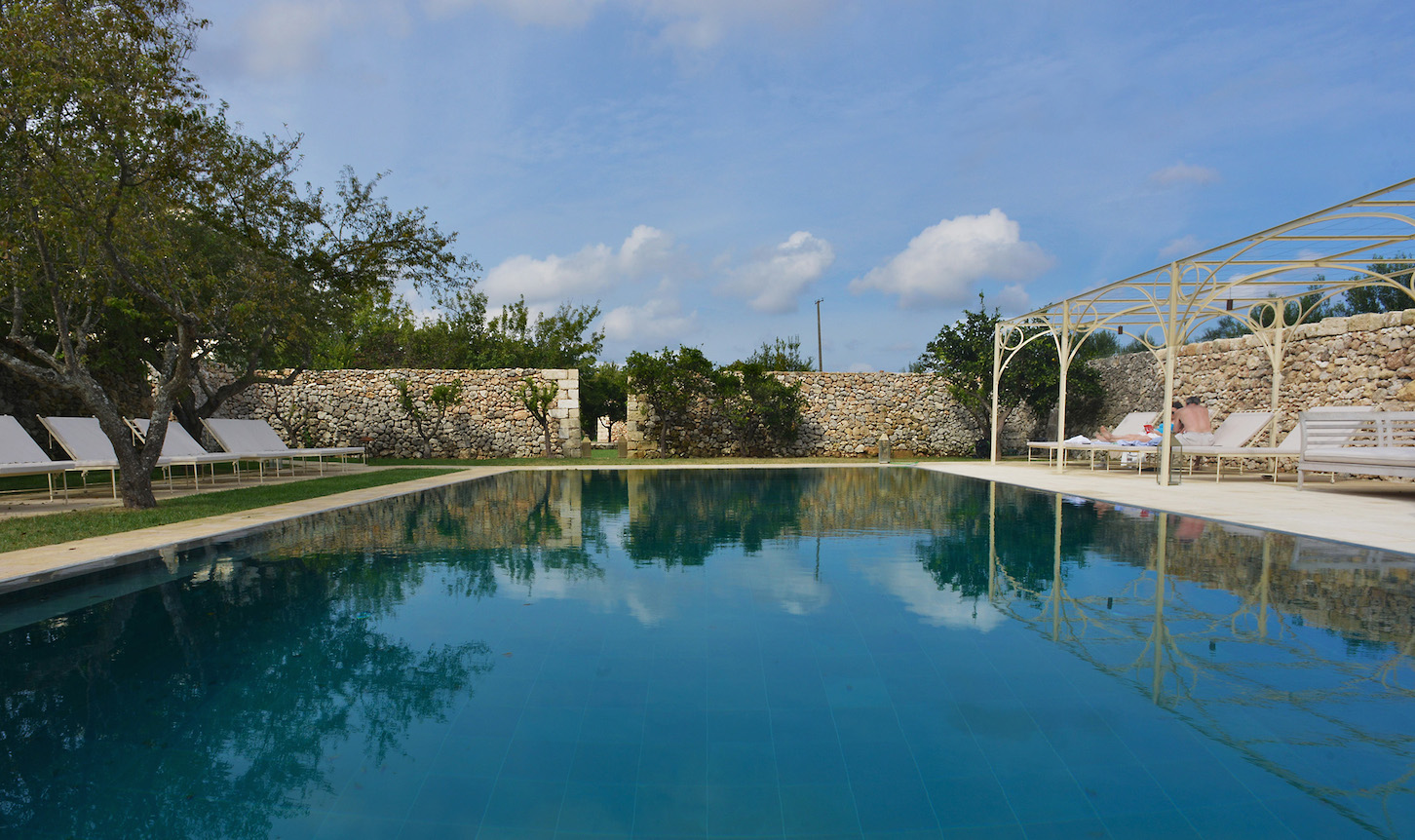 Masseria Trapana This Magnificent Life