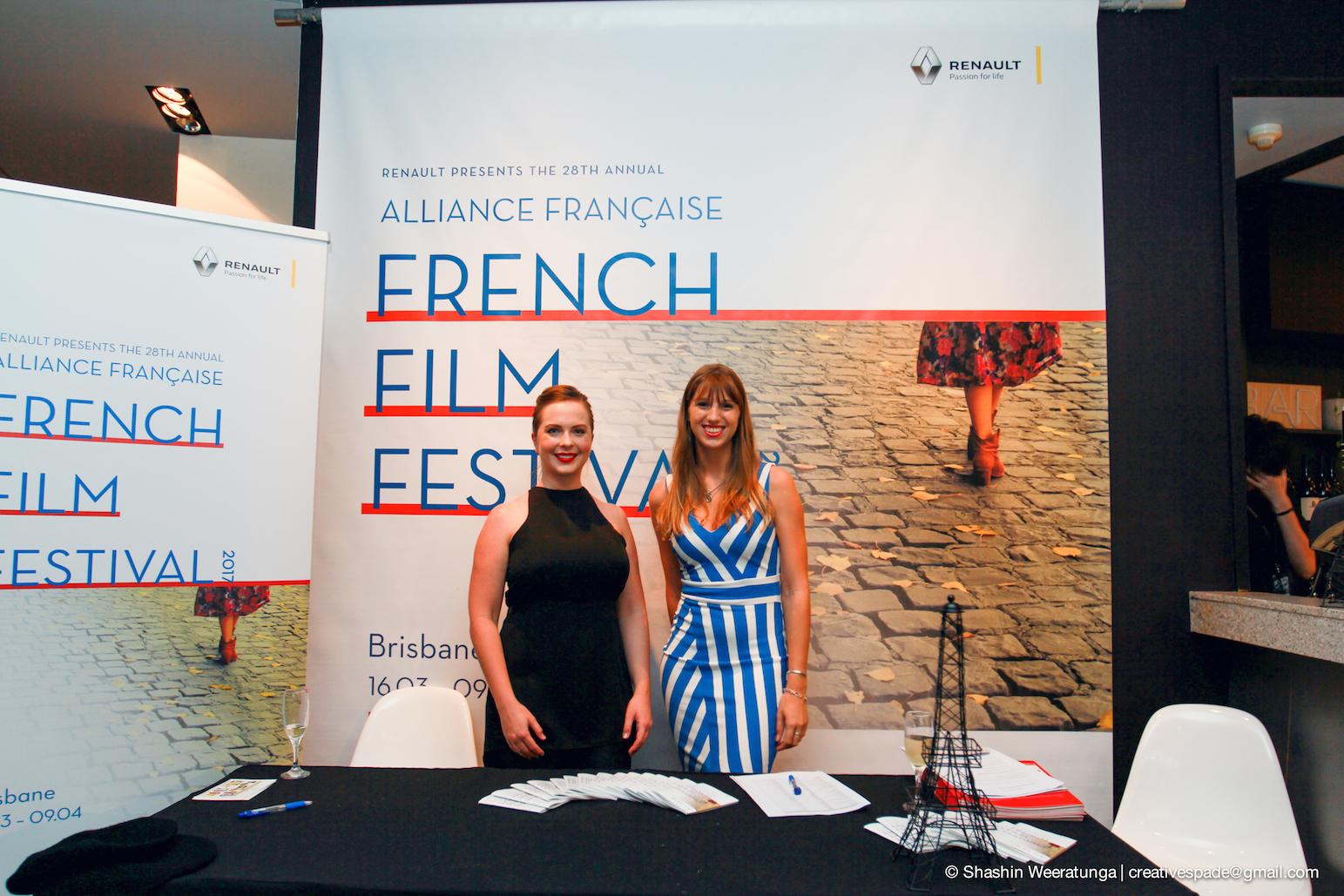 Alliance Francaise French Film Festival This Magnificent Life