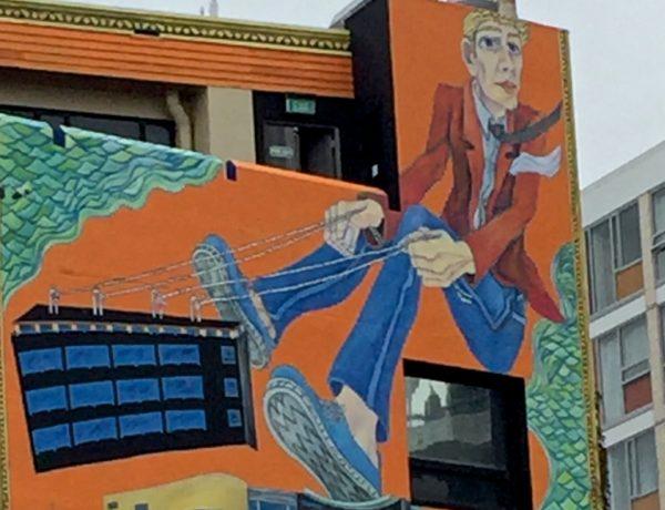 Wellington 8