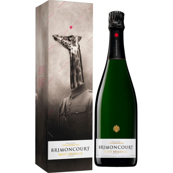 Champagne Brimoncourt This Magnificent Life
