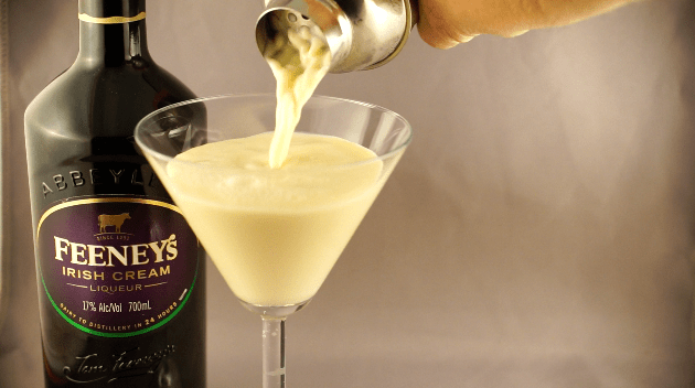 Feeney's Irish Cream This Magnificent Life