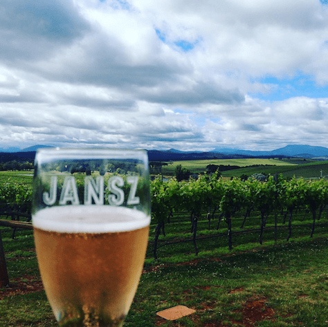 Jansz Tasmania This Magnificent Life