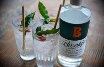 Brookie's Byron Dry Gin – a tonic for success