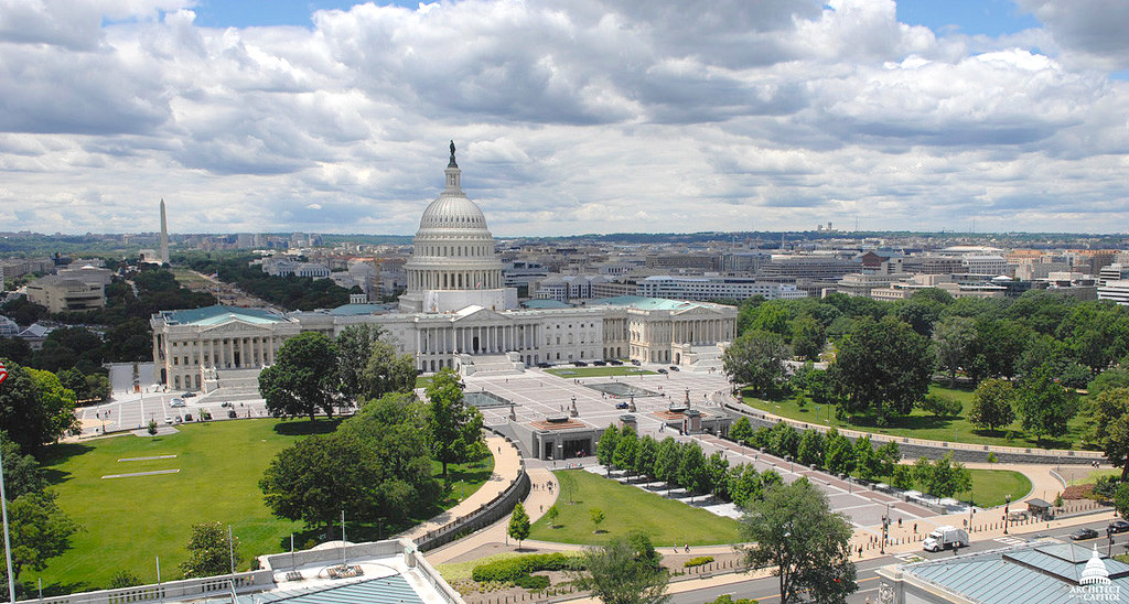 The Capitol This Magnificent Life