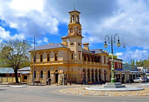 Beechworth This Magnificent Life