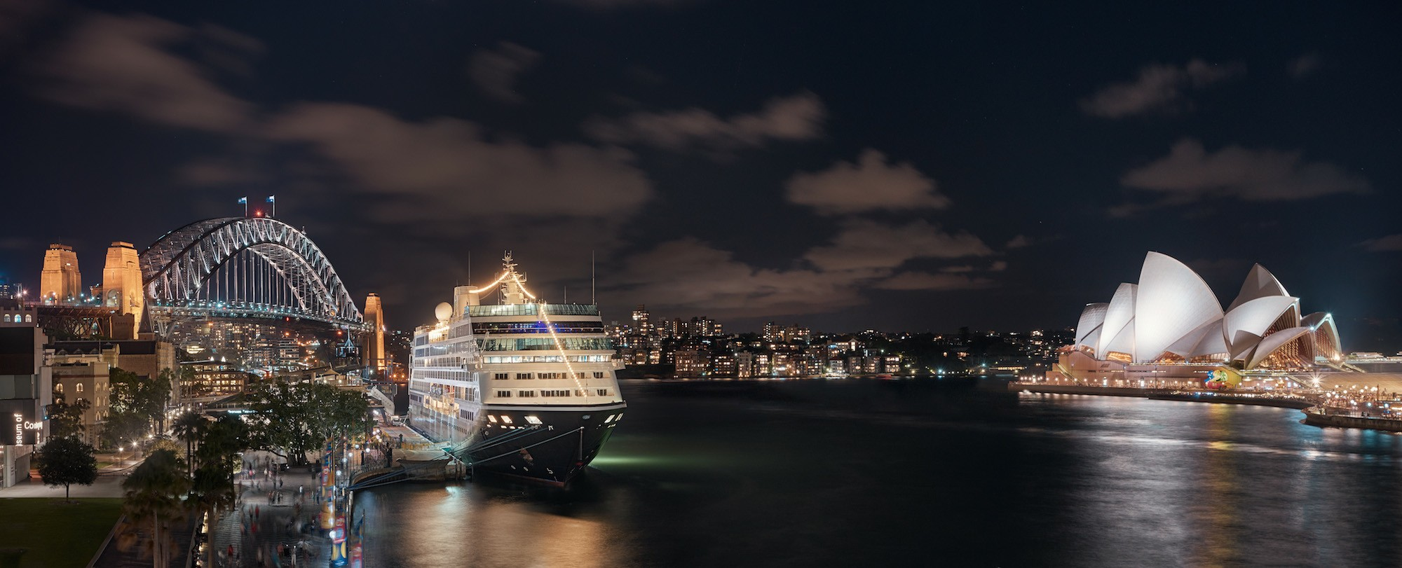 Azamara Club Cruises This Magnificent LIfe