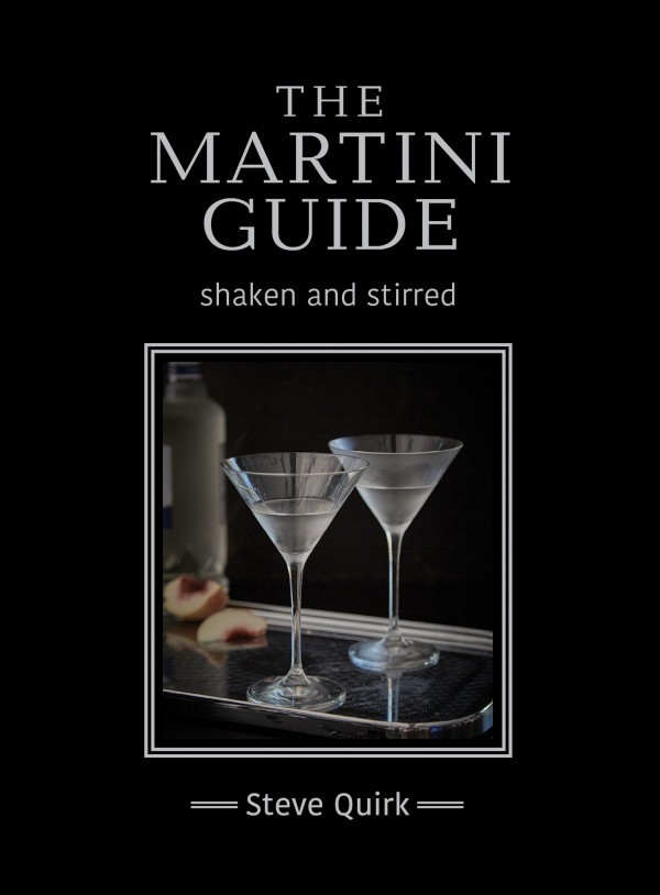 The Martini Guide This Magnificent Life