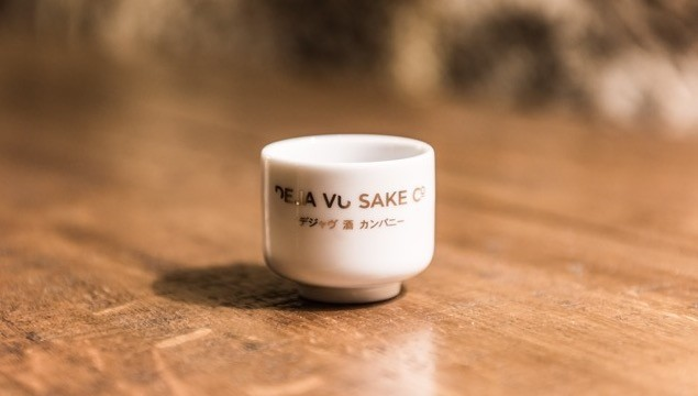 Deja vu Sake Co. This Magnificent Life