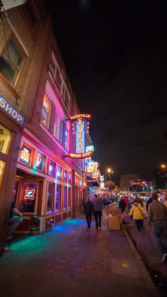 Nashville This Magnificent Life