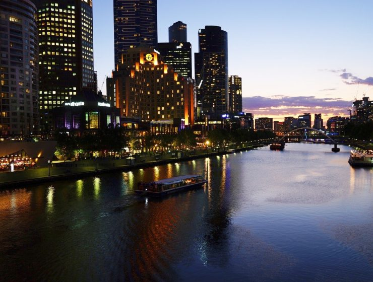 Melbourne After Dark This Magnificent Life