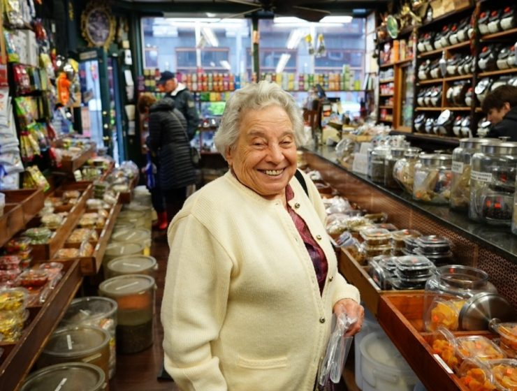 Michele Topor's Boston Food Tours This Magnificent Life