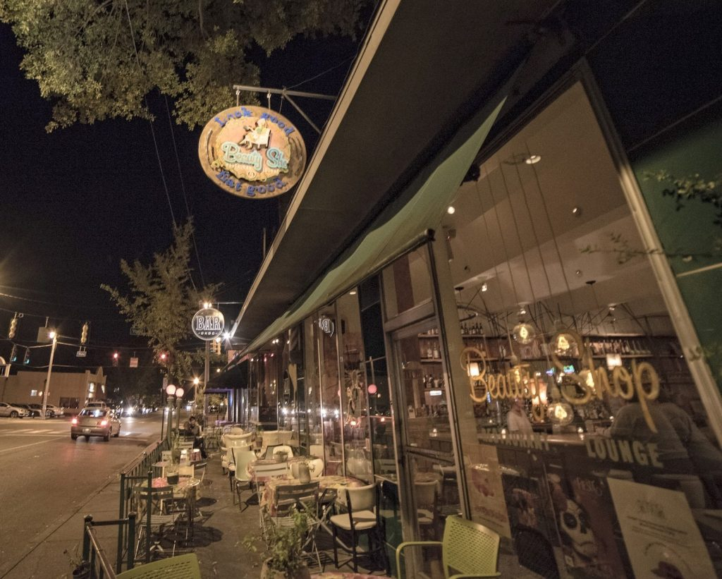 Restaurants This Magnificent Life